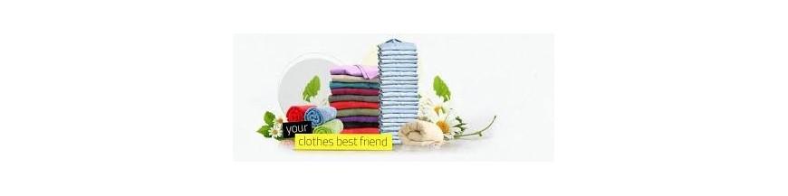 Detergent pudra BIO Natural pentru rufe