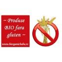 Produse BIO FARA gluten