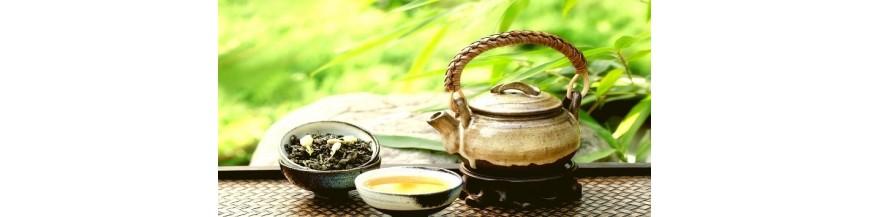 Ceai Oolong BIO Organic plic si vrac