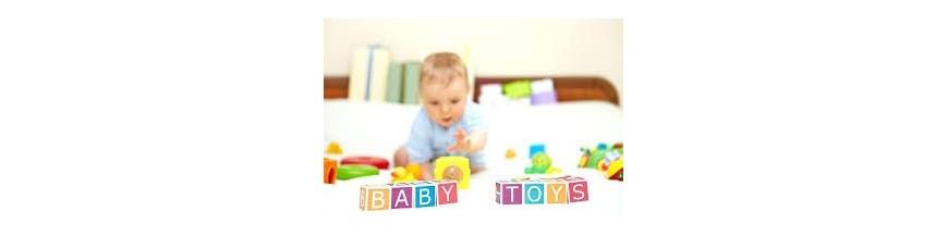 Jucarii eco friendly pentru bebelusi si copii pana la 1 an