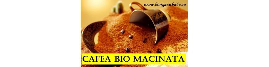 Cafea macinata BIO Organica