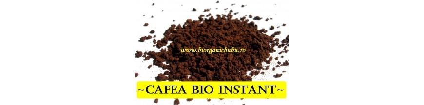 Cafea instant BIO - NESS Organic