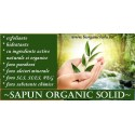 Sapun solid BIO Natural