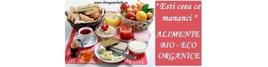 Alimente BIO / Mancare sanatoasa