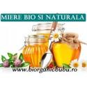 Miere BIO si produse apicole naturale