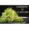Seminte pentru germinat BIO si Germinatoare
