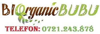BIOrganicBubu.ro - Magazin ON-LINE cu produse bio (alimente, cosmetice, vase de fonta, suplimente naturale, jucarii educative)